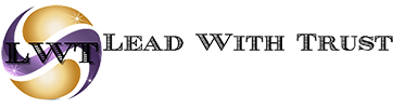 Lead With Trust Logo
